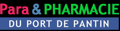 Pharmacie du Port de Pantin