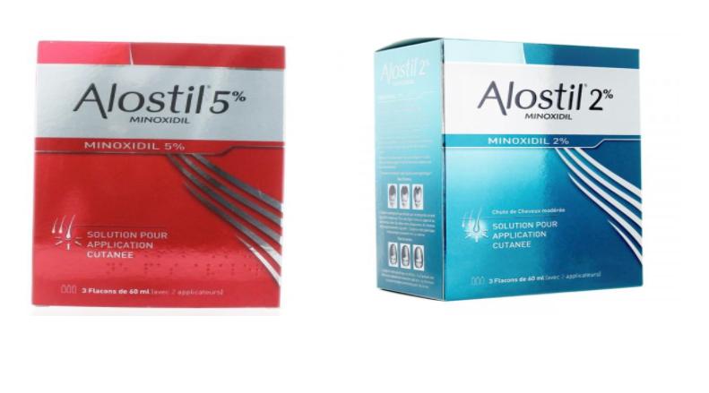 Alostil